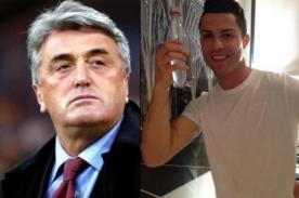 Radomir Antic: Cristiano Ronaldo es un extraterrestre en el fútbol