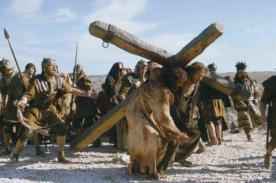 Semana Santa 2014: ¿Qué significado tiene el Viernes Santo?