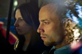 Canal de televisión recrea muerte de novia de Oscar Pistorius - VIDEO