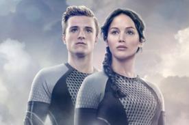 MTV Movie Awards: 'The Hunger Games: Catching Fire' ganó en Mejor Película