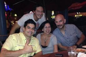 Jerry Rivera confirma participación en la segunda temporada de La Voz Perú