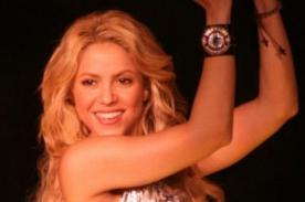 Shakira cantará en los Premios Billboard 2014