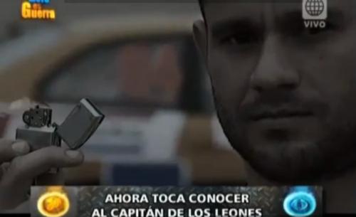 Esto Es Guerra y Combate: Fans piden No a La Violencia #NoaLaViolencia