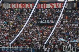 Copa Inca 2014: Alianza Lima usa hashtag #Estamosconustedes a pocas horas de la final