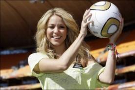 Mundial Brasil 2014: La nueva versión de la canción mundialista [video]