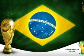 Mundial Brasil 2014 En Vivo: Japón vs. Colombia por ATV (Hora Peruana)
