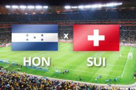 Honduras vs. Suiza DirecTV En Vivo – Mundial Brasil 2014 (Hora Peruana)