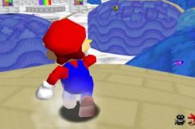 Juega Super Mario Star Road: Genial versión hack de Super Mario 64 [Video]