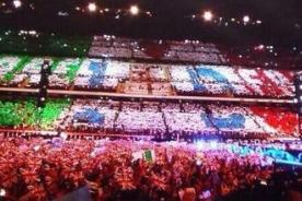 One Direction tuvo épico e insuperable recibimiento en Italia [Fotos]