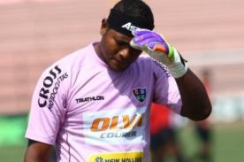 Chiquito Flores volvió a cometer tremendo blooper [VIDEO]