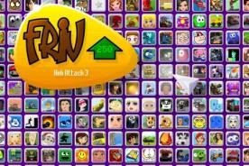 Friv juegos: Disfruta los mejores juegos Friv .com Gratis