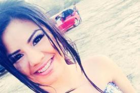 Corazón Serrano: Estrella Torres sufrió incidente con vestido en pleno show