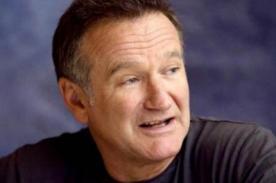 El mundo entero lamenta muerte de Robin Williams