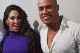 Combate: Bruno Agostini sigue siendo víctima de 'bullying' por Melissa Loza