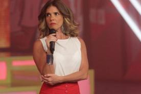 Johanna San Miguel: Premio al 'Mejor Guerrero' es una 'donación' a su esfuerzo