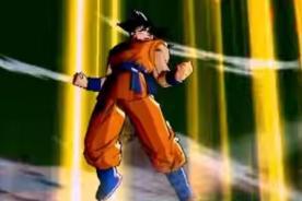 Dragon Ball Z: ¿Nueva transformación de Gokú en Fukkatsu no F? [VIDEO]