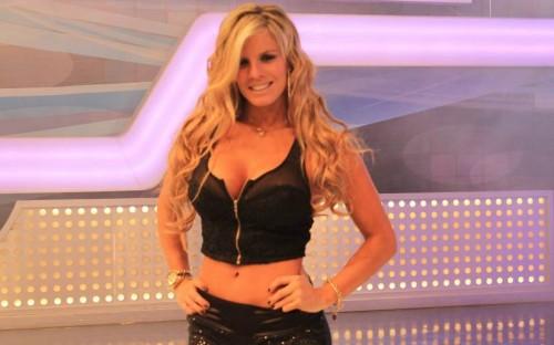 ¿Sigue obsesionada con Mario Hart? ¿Alejandra Baigorria solo está usando a Pancho?