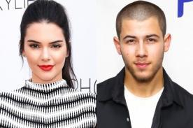 ¿Qué dijo Nick Jonas sobre relación con Kendall Jenner?