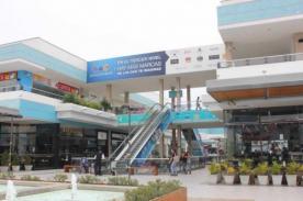 Plaza San Miguel es multada por discriminar a pareja homosexual