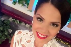 Instagram: ¡Andrea San Martín seduce a fans con sensual selfie! - FOTO