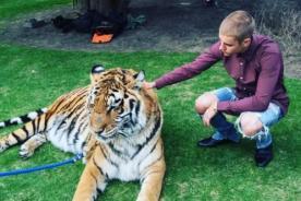 Justin Bieber desata la ira de animalistas
