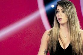 ¿Melissa Klug confirma que Diego Chávarri le fue infiel?