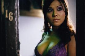 Esto Es Guerra: Tula Rodríguez revela que esta mujer la atrasó con su exnovio  - FOTO
