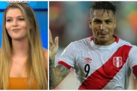¿Paolo Guerrero le compró pasajes a Brunella Horna para que viaje a Arequipa?