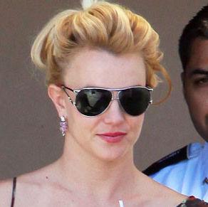 Britney Spears prepara un sonido más urbano en su próximo álbum