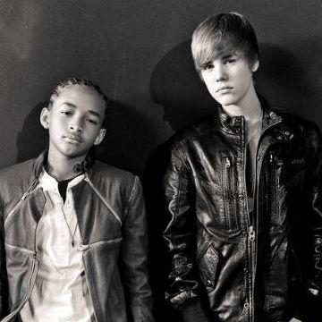 Audio: Justin Bieber grabó cover junto a Jaden Smith