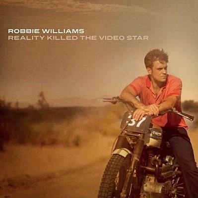 Robbie Williams podría contar su vida en autobiografía