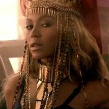 Beyonce estrena el video musical Run The World (Girls)