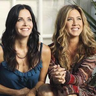 Courteney Cox no quiere que David Arquette sea pareja de Jennifer Aniston