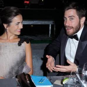 Camilla Belle y Jake Gyllenhaal niegan ser pareja