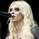Taylor Momsen asegura que iniciará el 2012 con nuevas canciones