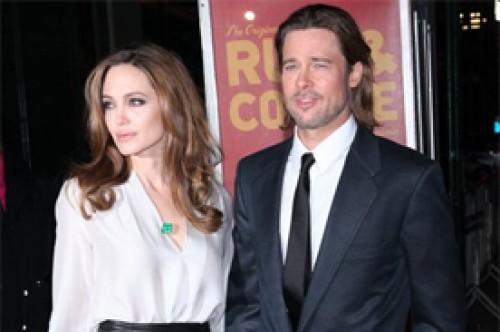 Brad Pitt nombrado Mejor Actor en los Film Critics Circle Awards