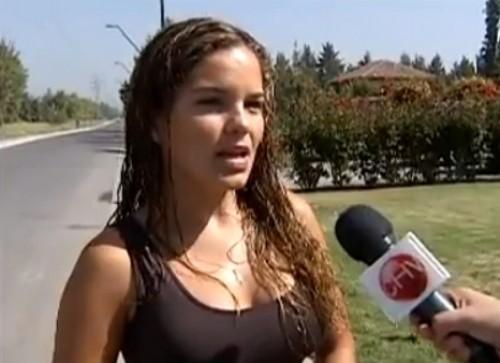 Video: Palabras de Inés Pérez Concha fueron manipuladas