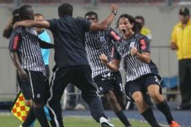 Alianza Lima: Taquilla ante Nacional alcanza para pagar a los jugadores