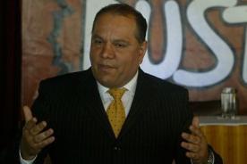 Mauricio Diez Canseco: Existe sobre mi familia un reglaje desde penal