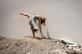 Vania Masías regresa a escena con 'Encuentros de Uno'