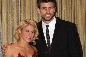 Siguen los rumores sobre supuesto embarazo de Shakira