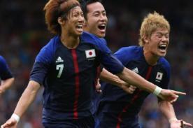 Fútbol Londres 2012: Corea del Sur y Japón (2-0) definen medalla de bronce
