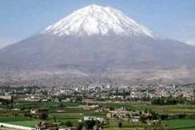 Aniversario de Arequipa: Policía garantiza seguridad para la celebración