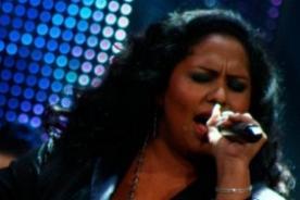 Yo Soy: La India remeció el escenario a ritmo de salsa con 'Ese Hombre' - Video