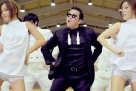 Psy es nominado a la Persona del Año 2012 por la revista TIME