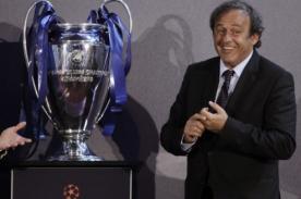 UEFA analiza eliminar la Europa League para mejorar la Champions League