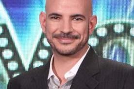 Ricardo Morán volverá con Yo Soy en abril de 2013