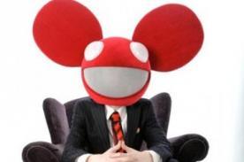 Deadmau5 anuncia su próximo matrimonio