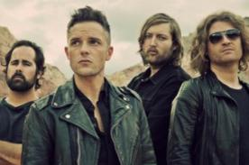 The Killers: Hot Fuss es el mejor disco debut de la historia