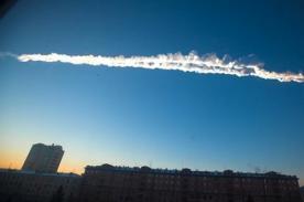 Rusia: Academia de Ciencias reveló información sobre el meteorito